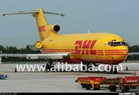 DHL,FedEx,UPS,EMS,TNT international express service shipping packet to Canada
