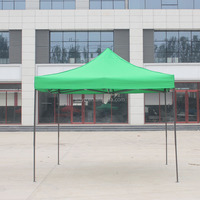 Small 3*3m PVC White Garden Event Outdoor Party Marquee Decorated Wedding used gazebo for sale