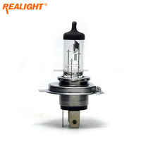 High Quality H4 12V 100/80W P43T Car Halogen Bulb For Origin KOITO Replacement
