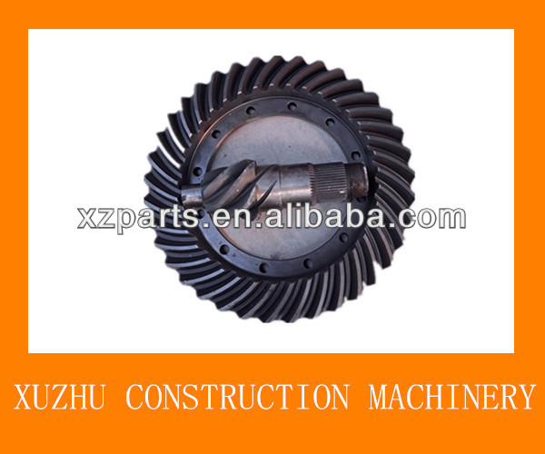 XCMG,lIUGONG,CHANGLIN Wheel Loader Parts of Pinion