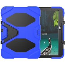 High Quality Kid Proof Case For Samsung Galaxy Tab 3 10.1 P5200