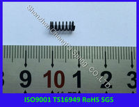 high quality metal retainer spring