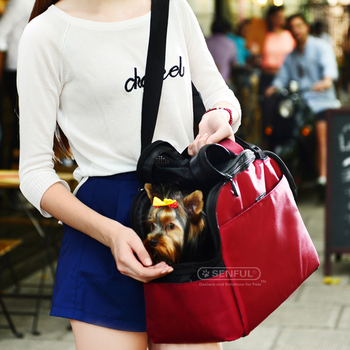 Dog bag Pet carrier Pet bag