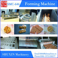 Rice cake machine,poped rice candy,energy bar forming machine