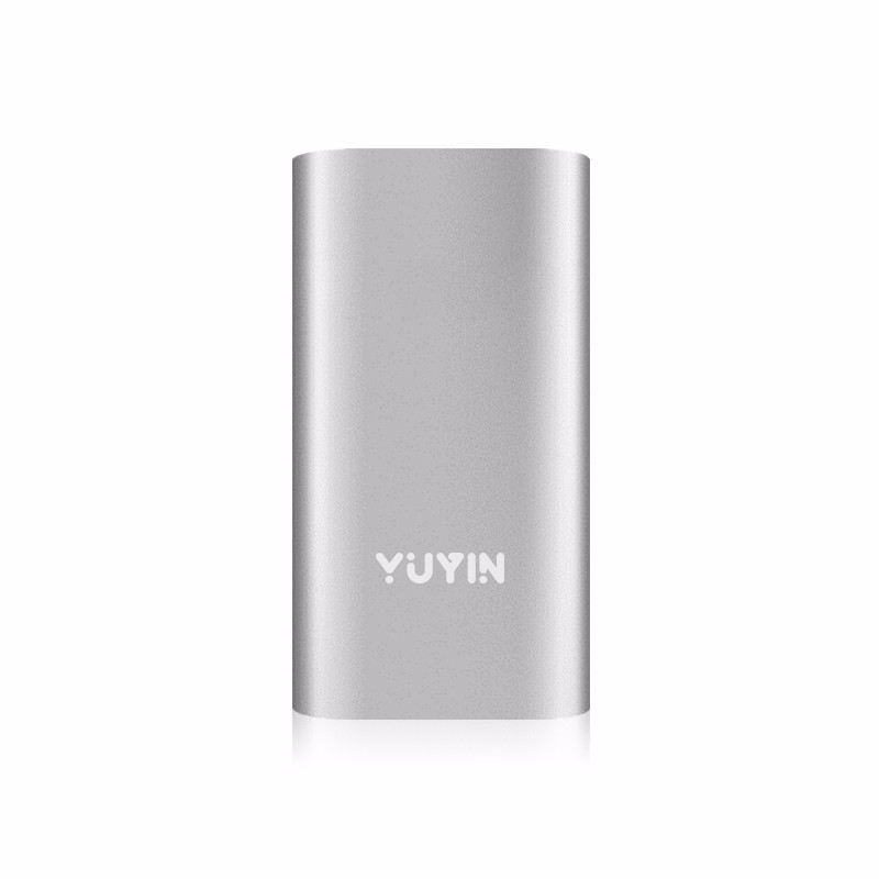 Portable Power Bank for iPhone Battery Charger Mobile Power Bank 20000mAh for Cell Phone