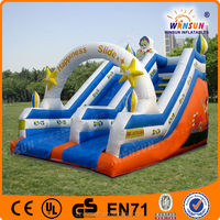 low price commercial giant jumping castles inflatable water slides