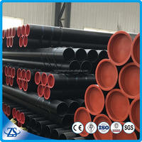 din 2448 st35.8 12inch seamless carbon steel pipe st37