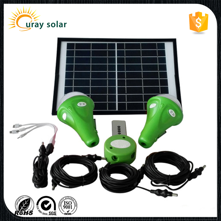 2016 new products waterproof 2 bulbs 9w solar panel led for New home products 2016