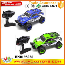 2015 New rc car 2.4G 4CH remote control car toy jeep