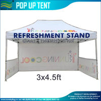 roof top tent/party tent/event tent