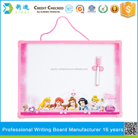 flexible kids erasable writing boards for christmas gift