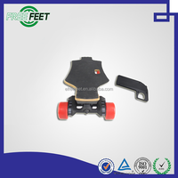 Lowest price mini motorcycle 50cc four wheel electric long board self balance scooter gyro for sale