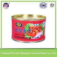 340g novelties wholesale china canned food distributors