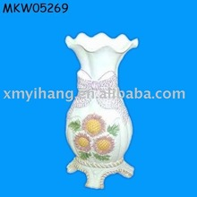 New design ceramic bud vase for sale