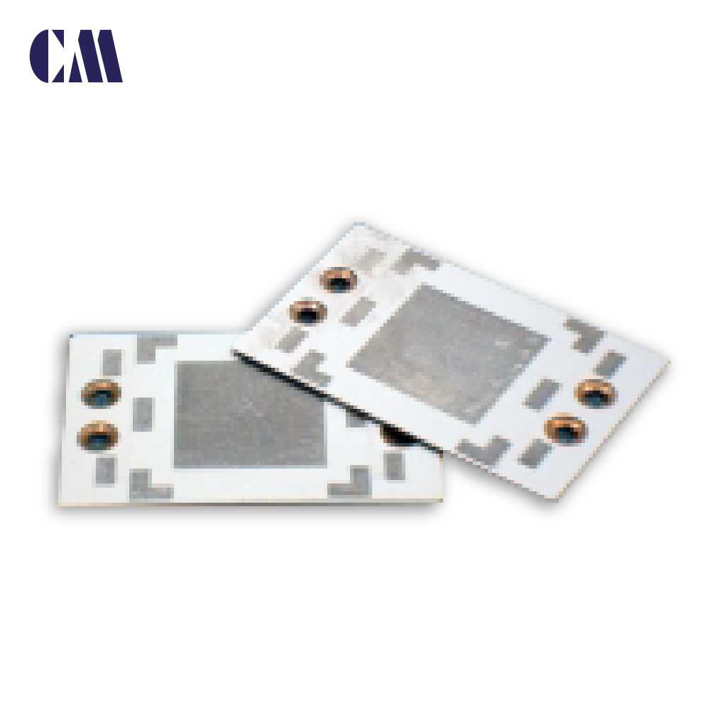Enclosure Supplier Single Layer Metal PCB Printed Circuit Board