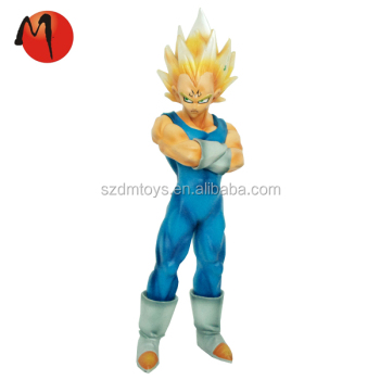 custom made cute japanese anime action figure toy/figurine customised