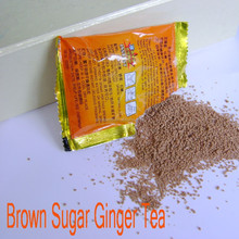 ginger powder tea instant ginger tea granules