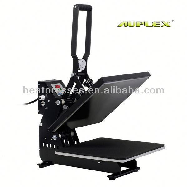 12 Years Producing Experience Auto Open heat press hologram Directly Sale From Factory