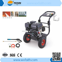2016 CE approved portable handy jet power electric motor high pressure washer GN-3/5 for sale