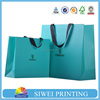 High quality paper shopping bag,gift paper bag with handle