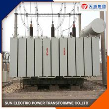 three phase power explosion-proof rectifier special transformer