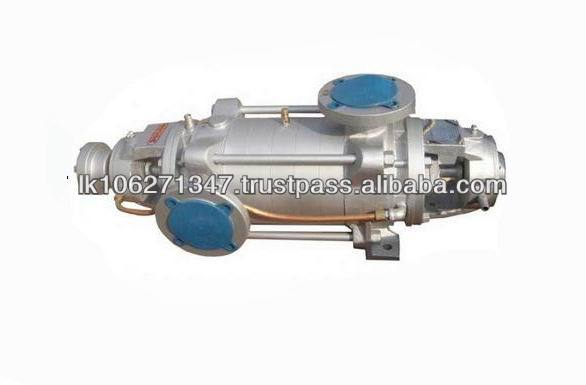 DN40-4 high pressure&high temperature multi-stage pump