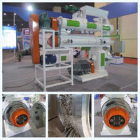 fish meal machine/pellet mill for feed