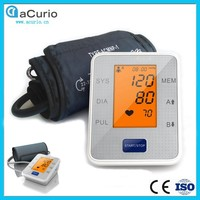 Best Selling Home Health Products AB-502 Upper Arm Blood Pressure Monitor,Instrument for Measuring Blood Pressure for Homecare