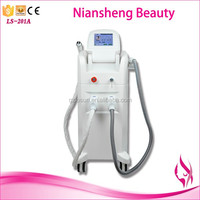 2016 Newest products male hair removal beauty equipment with diode device