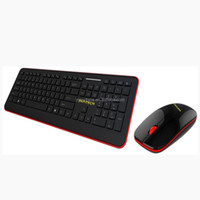 China Factory OEM 2.4G Wireless Mouse And Keyboard Sets with Mac Keycap Structure ,Tablet PC Wireless Keyboard Mouse