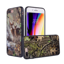 New arrival Photo print Armor design Phone case cover,Heavy duty phone case for iphone 7 plus