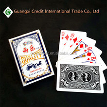 Jeux carte logo,Branded playing cards,Manufacture of playing cards in Wuyi