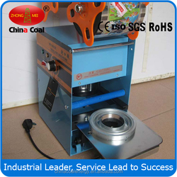 X02064 Semi-Auto Cup Sealer for hot sale