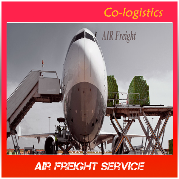 international cargo shipping air freight forwarder from China to Bandung