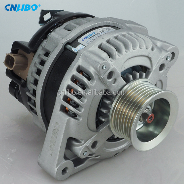 LB9208 14V 130A new varnished wire Car Alternator for HONDA ACCORD and ACURA TSX 11390 CSF89 104210-5890