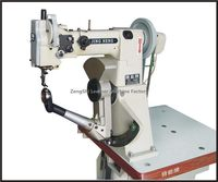 Good quality useful jack industrial sewing machine