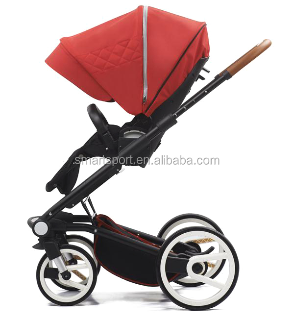 In , Owen Maclared, an aeronautical engineer, instantly transformed the baby transportation industry when he invented the first umbrella stroller. Today, 50 years later, Maclaren lightweight strollers are sold in more than 70 countries worldwide, and continue to be the standard for products that are durable, safe, stylish, and easily portable.