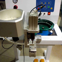 HOT Automatic Pearl Fixing Machine For