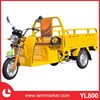 2017 New Style Tricycle Cargo