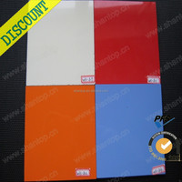 high gloss and quality melamine laminated board