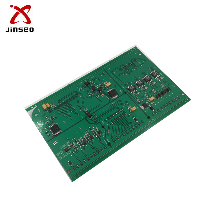 0.5mm board thickness electronic pcba service