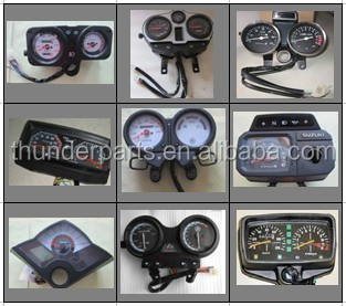 Motorcycle meter,Motorcycle speedometer,parts for CARGO TRICYCLE 150ZH,200ZH