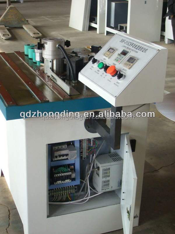 melamine board / pvc Edge bander machine for sale SMF515C