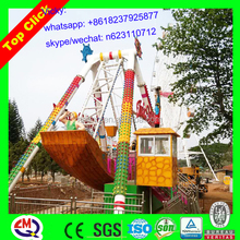 Park and Children Playground Attraction Galleon Rides/Pirate Ship/Pirate Boat for Sale