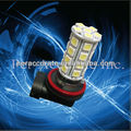 Auto xenon bulb 12v 9006 h8 led fog light bulb