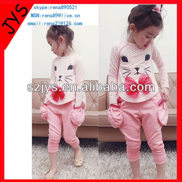 chinese clothing brands kids clothes