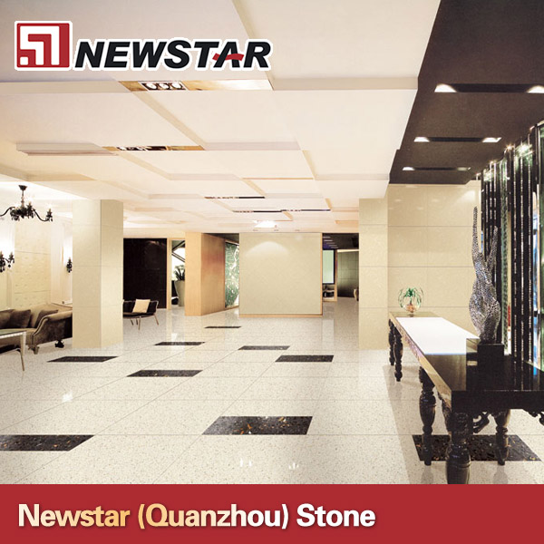 High Quality Artificial Quartzite Stone Tile for Floor Tile