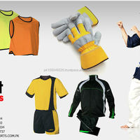 Soccer Textile Products