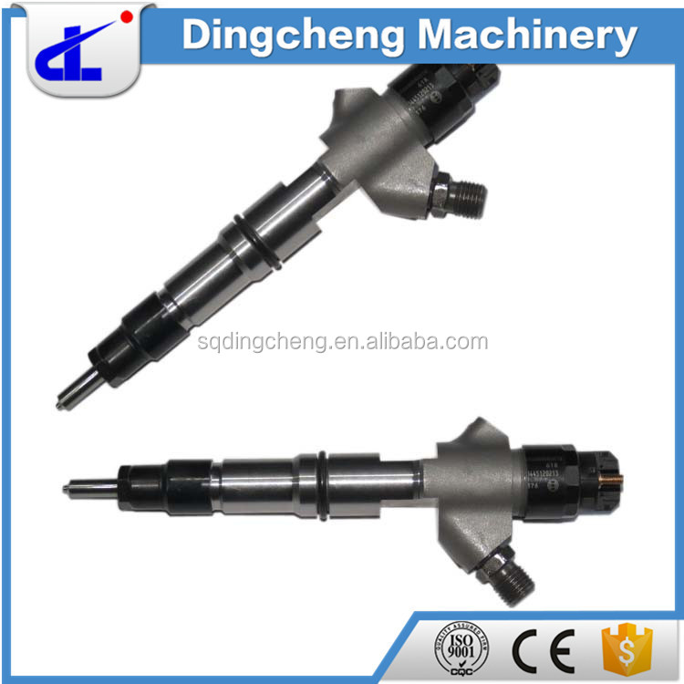 High quality Bosch injector 0445110291 Common rail fuel injector 0445110291 for auto parts