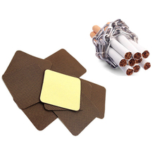 3000 pcs 2017 new <strong>natural</strong> quit smoking patch health care product anti smoke nicotine patch